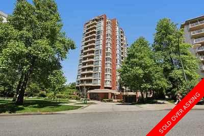 Central Lonsdale Condo for sale:  2 bedroom 1,091 sq.ft. (Listed 2017-06-09)