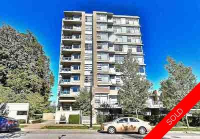 Simon Fraser Univer. Condo for sale:  2 bedroom 1,076 sq.ft. (Listed 2017-10-01)