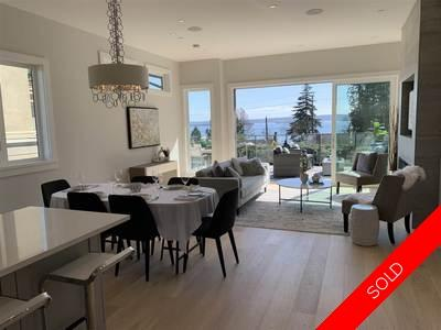 Dundarave Duplex for sale:  4 bedroom 2,932 sq.ft. (Listed 2019-06-12)